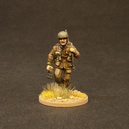 "Brit Paras - Fire Support 2 (PIAT & 2"" Mortar) (6/Pk)"