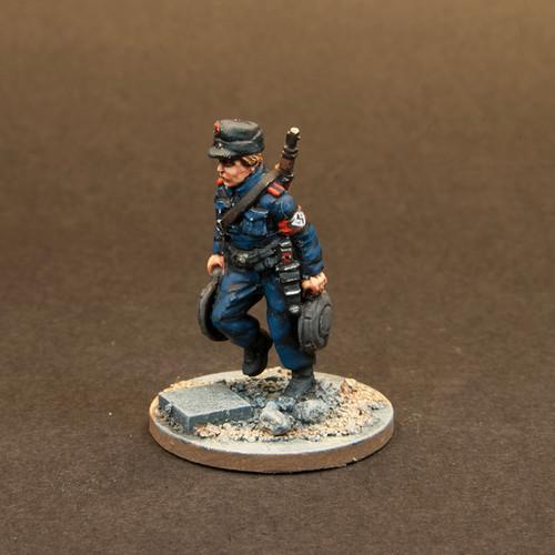 HJ Squad 1 - Ambush Squad