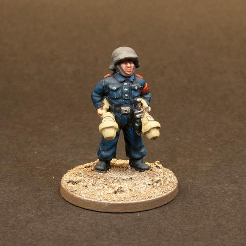HJ Squad 2 - Anti Tank Team (6/Pk)