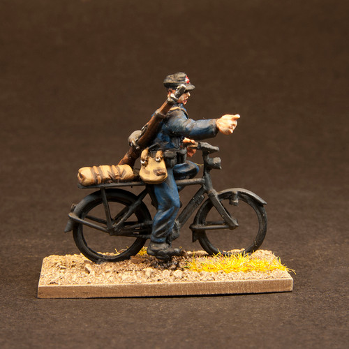 HJ Squad 3 - HJ Cyclists (8/Pk)