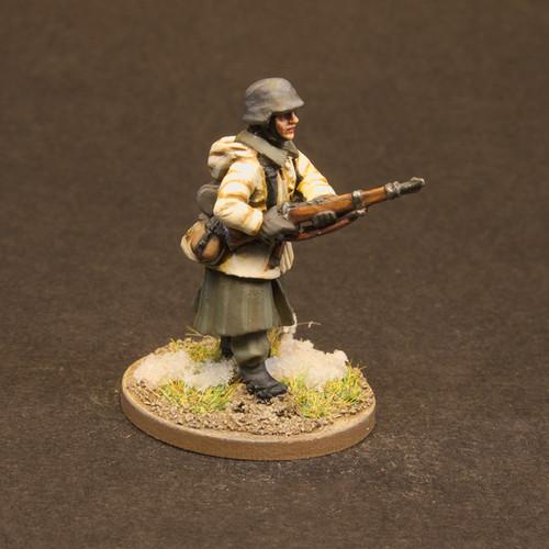 German Winter Squad 1 (10/Pk)