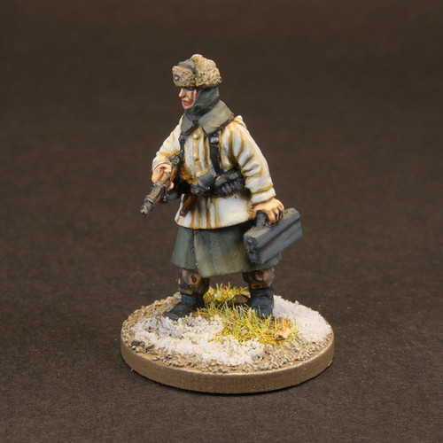 German Winter Squad 2 (10/Pk)
