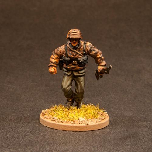 Waffen SS - Squad 1 (11/Pk)