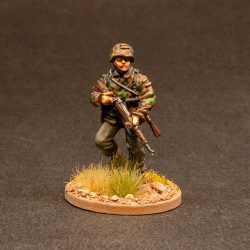 Waffen SS - Squad 2 (11/Pk)