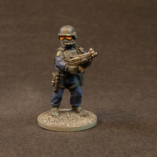 SWAT - Team Alpha (8/Pk)