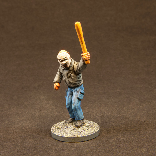 Masked Rioters 2 (8/Pk)