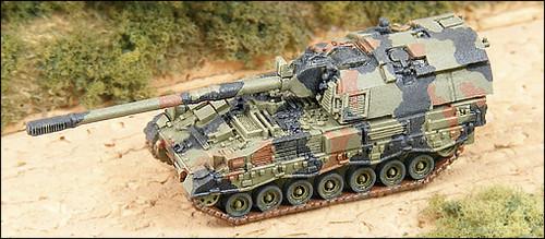 Panzerhaubitz 2000 - N512