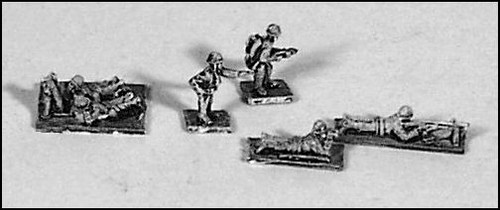 Individual Heavy Weapons - US77