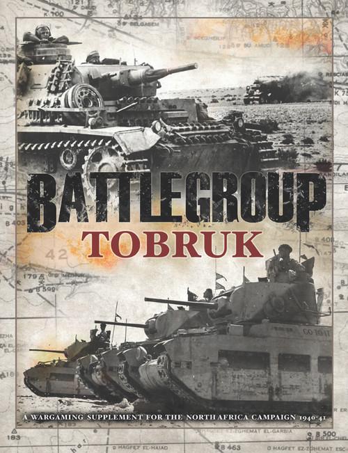 Battlegroup Tobruk