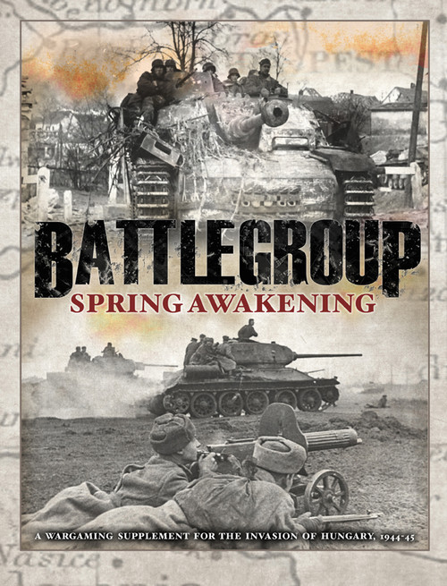 Battlegroup Spring Awakening