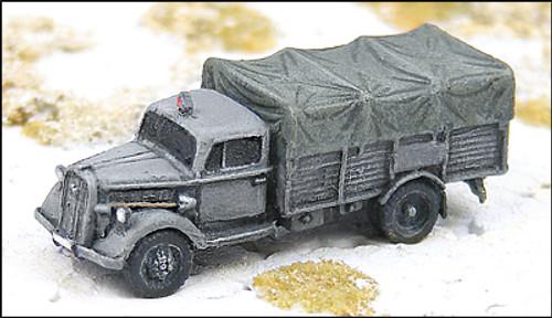 3-ton Opel Blitz - G25