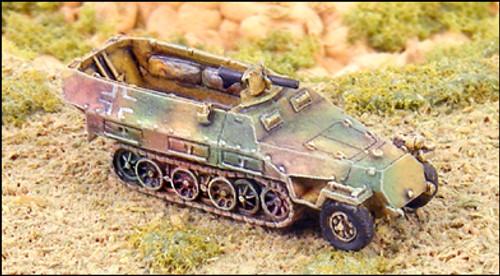 SdKfz 251/D 1 - G107