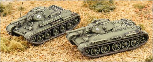 T-34/76 Model 1941 - R1