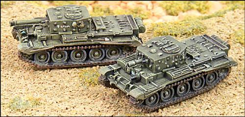 Cromwell Mk IV - UK20