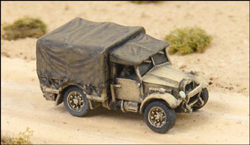 Morris 15-cwt Truck - UK28