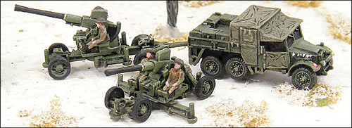 40mm Bofors - UK54