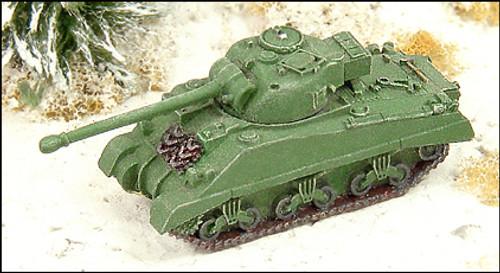 Sherman VC Firefly - UK58