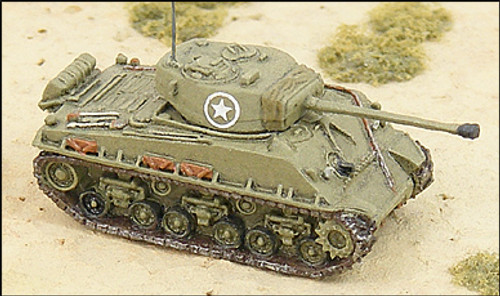 M4A3E8 Sherman - US1