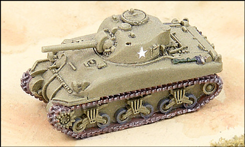 M4A1 75mm Sherman - US90