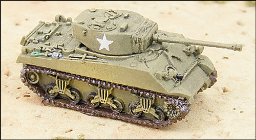 M4A3 76mm Sherman - US96