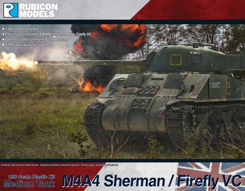 M4A4 Sherman / Firefly VC