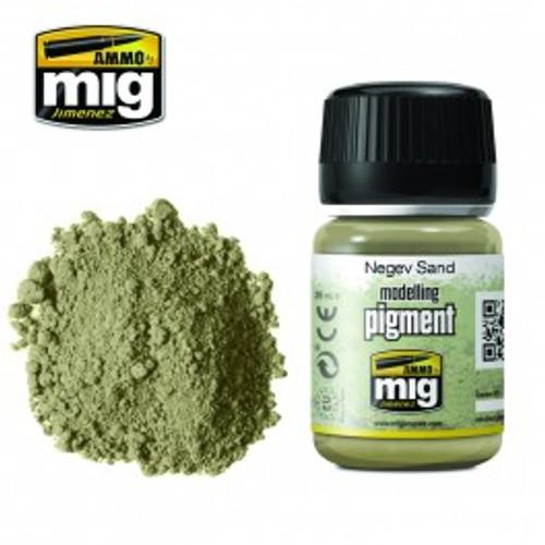 AMMO: Pigments - Negev Sand (35ml)