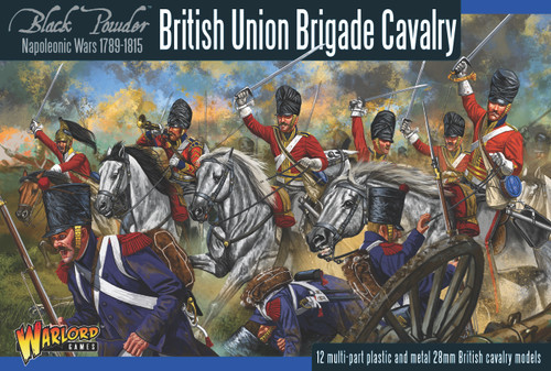 Black Powder: British Union Brigade