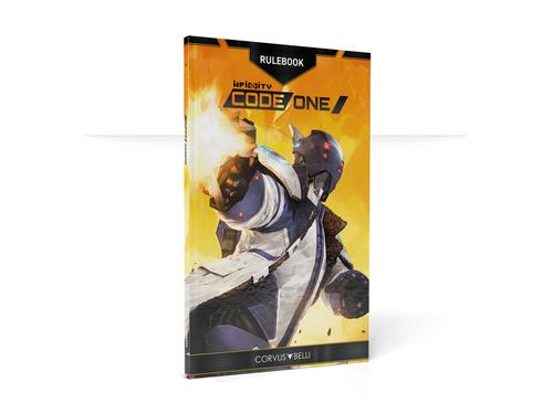 Infinity: CodeOne Rulebook