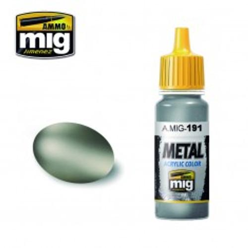 Ammo Metal - Steel