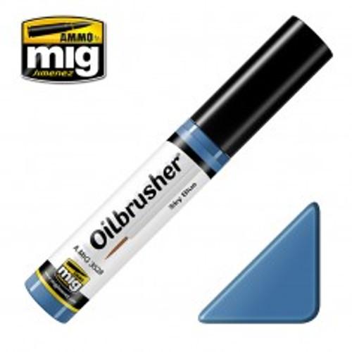 Ammo: Oilbrusher - Sky Blue