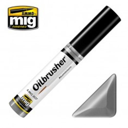 Ammo: Oilbrusher - Aluminum