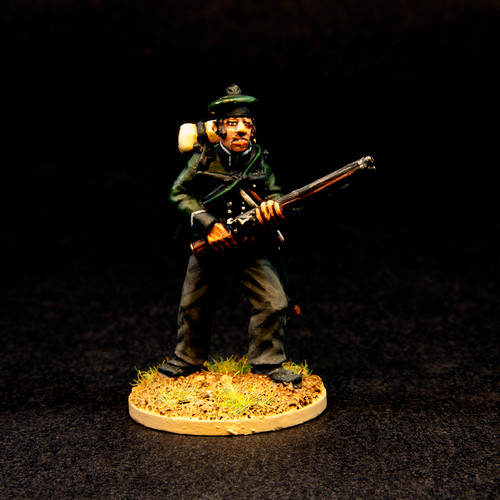 British Riflemen (12/pk)