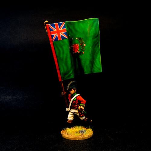 British Peninsular Command (6/pk)