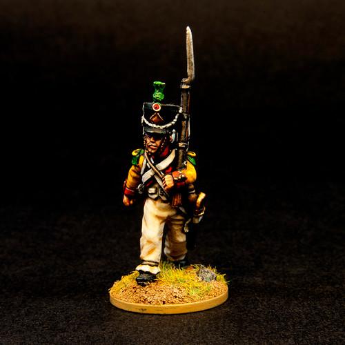 French Flank Company (6/pk)