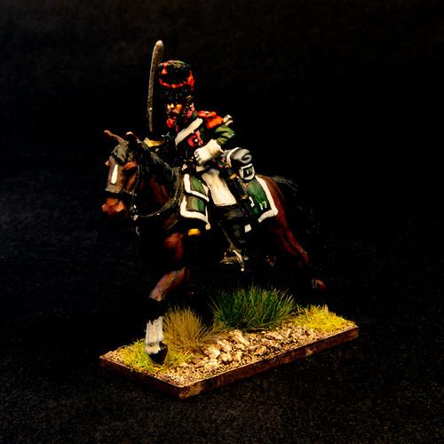 French Dragoons pre 1812 - Elite Company (3/pk)