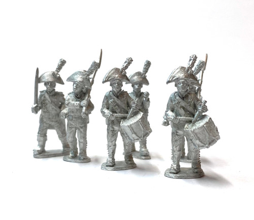 Spanish Line Inf Command (6/pk)