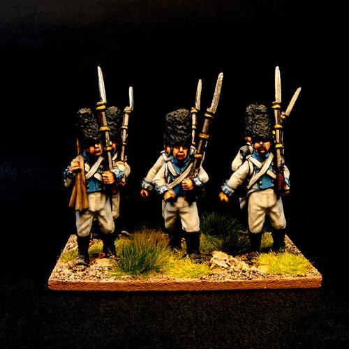 Spanish Grenadiers (6/pk)