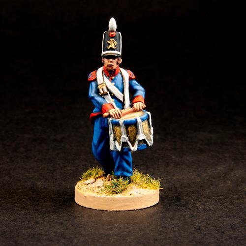 Spanish Inf 1811-15 - Command (6/pk)