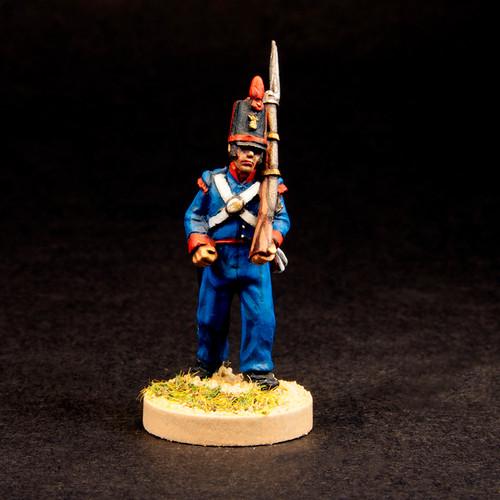 Spanish Inf 1811-15 - Grenadiers (6/pk)