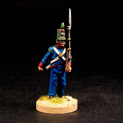 Spanish Inf 1811-15 - Light Company (6/pk)