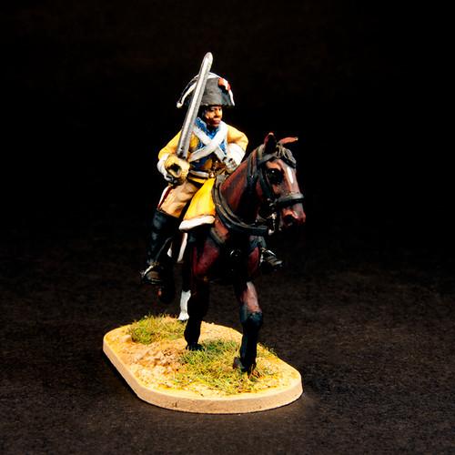Spanish Dragoons - Center Company (3/pk)