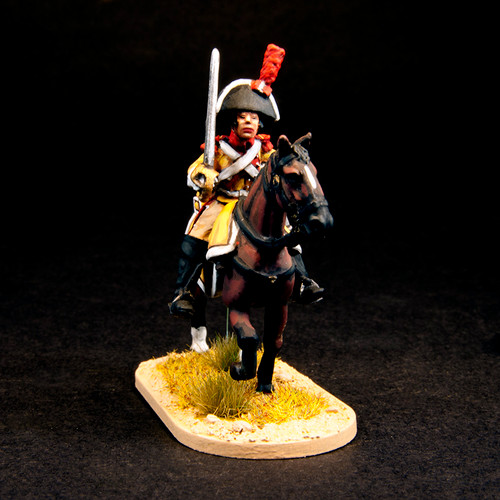 Spanish Dragoons - Elite Company (3/pk)