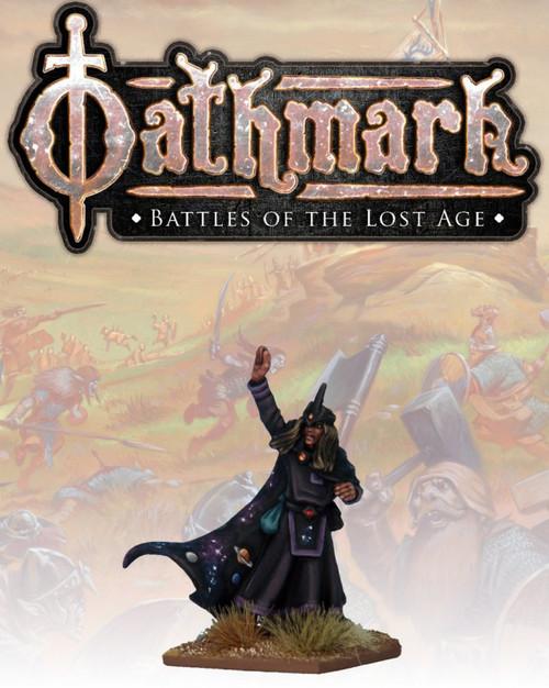 Oathmark Sorcerer