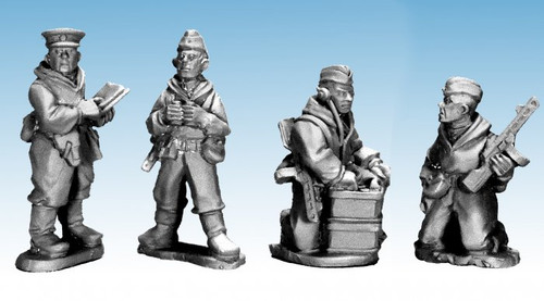 Soviet Scout Command