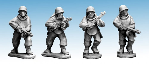 Soviet Assault Engineers