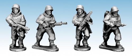 Soviet Assault Engineer Support Weapons