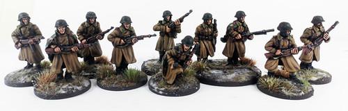 Hungarian Squad B  - Winter Uniform