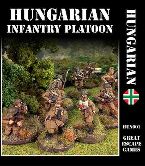 Hungarian Platoon