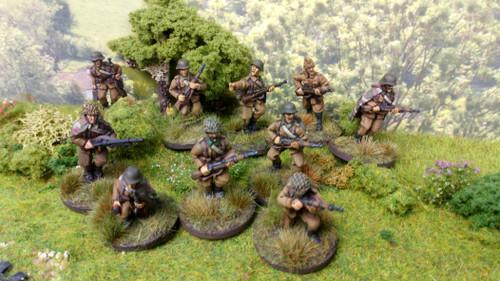 Hungarian Squad A
