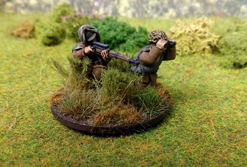 Hungarian Sniper
